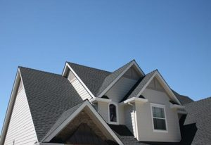 a home with CertainTeed Roofing Systems